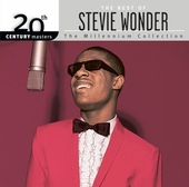 Young Stevie Wonder