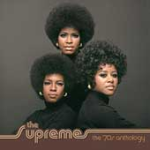 The Supremes with Jean Terrell